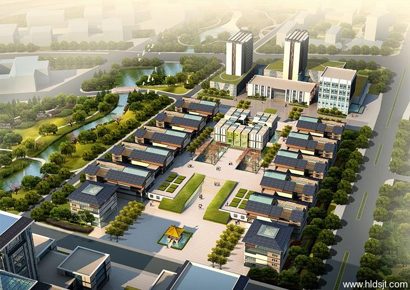 长沙医药健康产业园