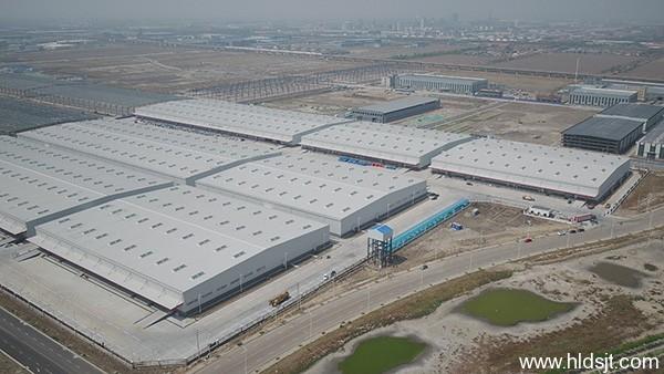 【北京日报】第七届中国国际物流大会下月在唐山举行